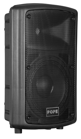 Active Speakers Active Speakers FP-210A & FP-212A